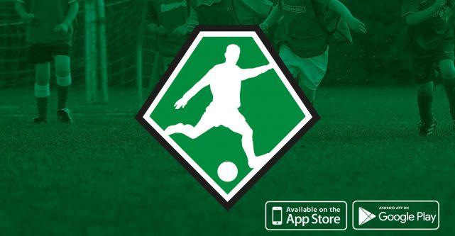 Handig: De Voetbal.nl app!