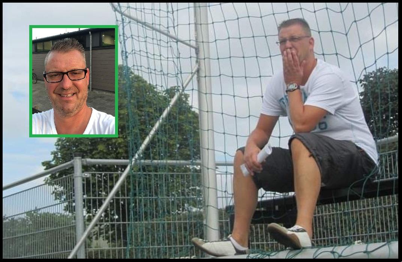 Teus Verwoerd Jr. volgt John de Graaf op als trainer VVZ'49 2